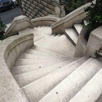 3/27/2013 tarihinde betul y.ziyaretçi tarafından Kamondo Merdivenleri'de çekilen fotoğraf