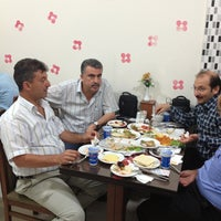 Photo taken at Balbey Kebap by Servet K. on 7/1/2013