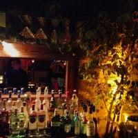 Photo taken at Göz Lounge by Berna O. on 11/13/2013
