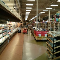 Photo taken at Harmons Grocery by Usman M. on 5/18/2013