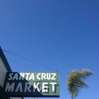 Photo taken at Santa Cruz Market by Tori W. on 2/11/2013