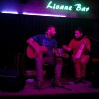 4/17/2013 tarihinde Gamze K.ziyaretçi tarafından Livane Cafe & Bar'de çekilen fotoğraf
