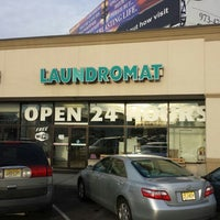 Photo taken at Lodi 24 hour Laundromat by No N. on 12/25/2013