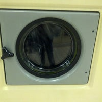 Photo taken at Lodi 24 hour Laundromat by No N. on 2/23/2013