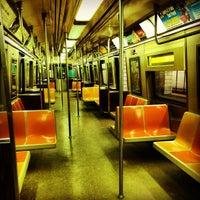 ... Photo taken at MTA Subway - Bay Ridge/95th St (R) by Дмитрий ...