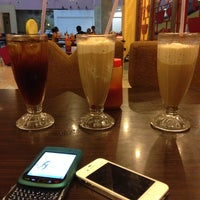 Photo taken at Solaria by Willys P. on 6/16/2014