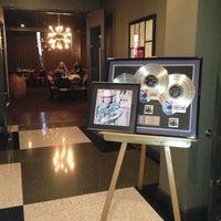 Photo taken at Hotel Preston by Amos B. on 6/4/2013