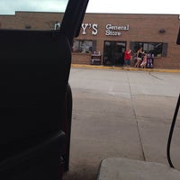 Photo taken at Casey's General Store #2588 by Amos B. on 8/10/2014