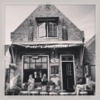 Photo taken at Cafe 't Zwaantje by Werner H. on 7/17/2013