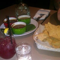 Photo taken at Cuchara Restaurant by Kristie B. on 9/28/2012