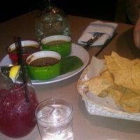 Foto tomada en Cuchara Restaurant por Kristie B. el 9/28/2012