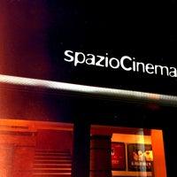 Photo taken at Anteo Spazio Cinema by Carlo P. on 3/13/2013