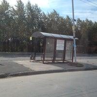 Photo taken at Автостанция by Коля Щ. on 8/2/2013