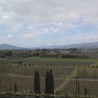 Photo taken at Sonoma Valley by Alvaro G. on 3/30/2013