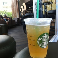 Photo taken at Starbucks Coffee @ New World Hotel by Renzy C. on 4/19/2013