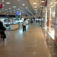 Photo taken at Karavan Mall by Alexander S. on 2/19/2013