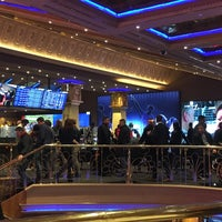 Photo taken at Casino Admiral by Godwin S. on 5/1/2017