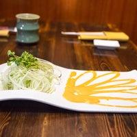 Photo taken at Samurai Japanese Cuisine by Samurai Japanese Cuisine on 9/29/2017
