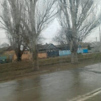 Photo taken at АзовЭлектроСталь by Tatyanka G. on 3/8/2013