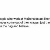 Photo taken at McDonalds by Jace W. on 10/8/2014