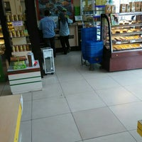Photo taken at Majestyk by Putra W. on 10/7/2015