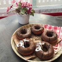 12/6/2017 tarihinde Nesrin Ö.ziyaretçi tarafından Pingo Pi Donut's'de çekilen fotoğraf