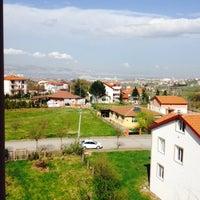 Photo taken at Hisareyn Ortaokulu by sevgi b. on 3/30/2015