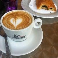 Photo taken at Caffè Raffaello by giorgiaarta on 7/22/2013