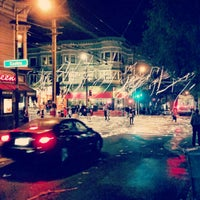 Photo taken at The Castro by Brandy H. on 10/30/2014