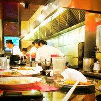 Photo taken at Brandy Ho's Hunan Food by Brandy H. on 12/26/2014