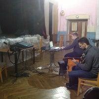 Photo taken at ДКСК Реп.База by Владислав Н. on 1/11/2013