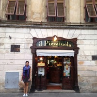 Photo taken at Il Pizzaiuolo by spo0nman on 5/9/2015