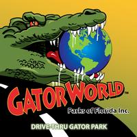 Photo taken at GatorWorld Parks of Florida by GatorWorld Parks of Florida on 9/19/2017