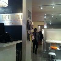 Photo taken at The Ten Spot by Talia B. on 12/23/2012