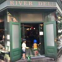 7/9/2017にJulian E.がRiver Deliで撮った写真