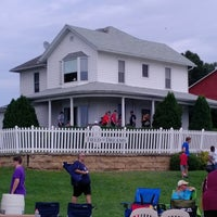 Photo taken at Field of Dreams by Jason C. on 8/13/2017