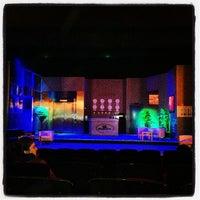 10/5/2013 tarihinde Serkan K.ziyaretçi tarafından Devlet Tiyatrosu Haluk Ongan Sahnesi'de çekilen fotoğraf