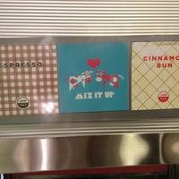 Photo taken at Smart Cow Yogurt Bar by Michael D. on 11/28/2012