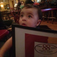 Photo taken at 88 Restaurant & Lounge by Iris R. on 3/19/2014