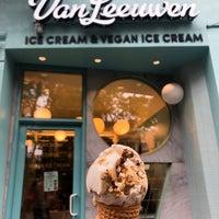 5/19/2018にAmanda K.がVan Leeuwen Artisan Ice Creamで撮った写真