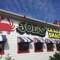 Photo taken at Joe's Crab Shack by Jeff Ciecko on 12/24/2016
