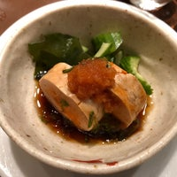 Photo taken at Defune Sushi Restaurant by Angela T. on 1/9/2018