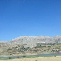 8/7/2013 tarihinde Canan 🍓ziyaretçi tarafından Karamanlı'de çekilen fotoğraf