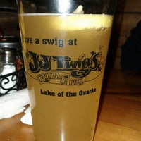 Photo taken at J.J. Twigs Pizza & BBQ by Bonj S. on 12/30/2012