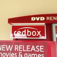 Photo taken at Redbox by Jerrys- C. on 1/20/2013