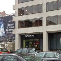 Photo taken at Penn Grill by Douglas R. on 1/14/2013