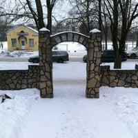 Photo taken at Столовая N1 by Дмитрий И. on 1/7/2013