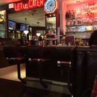 Eleven City Diner Diner In Lincoln Park