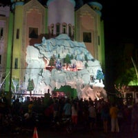 Photo taken at Perguruan Kristen Methodist 2 Medan by Calitos L. on 1/10/2013