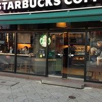 Photo taken at Starbucks by kay t. on 1/29/2013